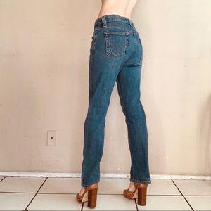 🦖 3/$20 Levi's 509 Women's Jeans - Size 7M